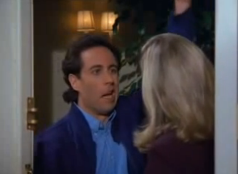 image of Seinfeld - The Voice - Hello 2