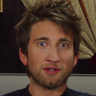 image of Where's the dick? - Gavin Free