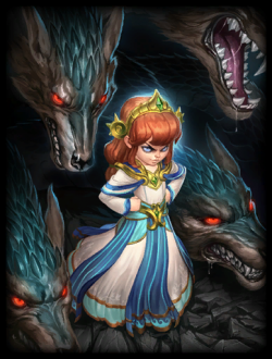 image of Scylla - Yay