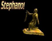 image of Stephano