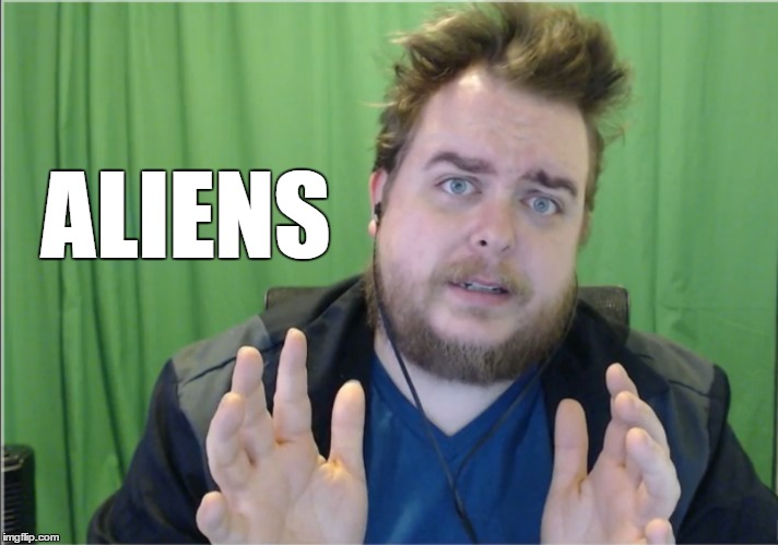 image of Jack Aliens