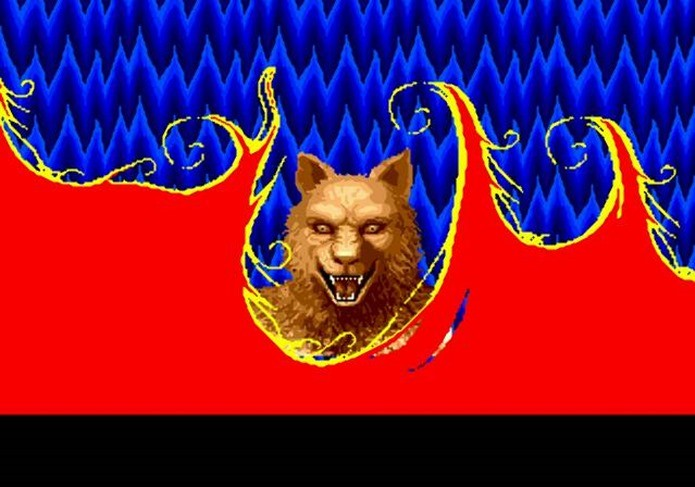 image of Altered Beast - Power Up