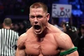 image of HIS NAME IS JOHN CENA