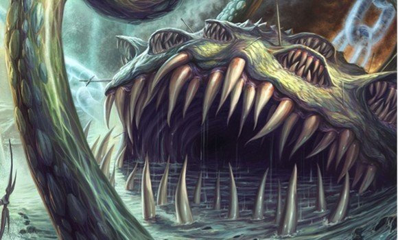 image of Yogg-Saron Laugh