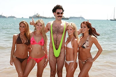 image of Borat - It's a very NICE