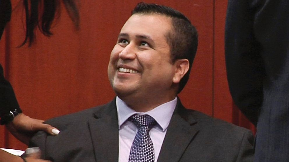 image of Zimmerman