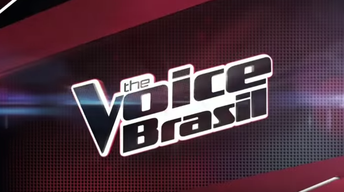 image of The Voice Brasil