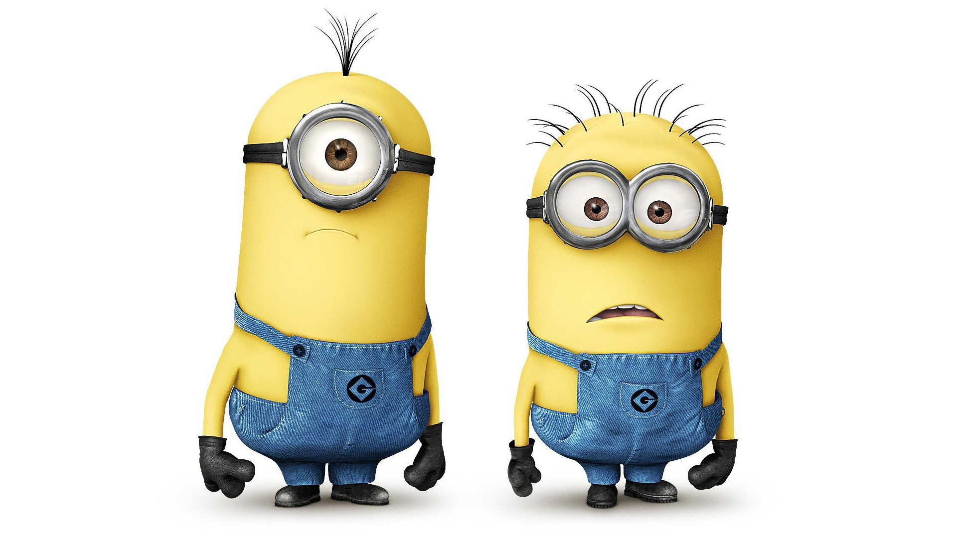 image of Banana - Minions