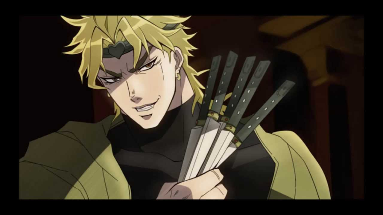 image of Dio Won
