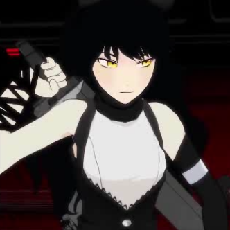 image of Don't Be So Dramatic (RWBY)