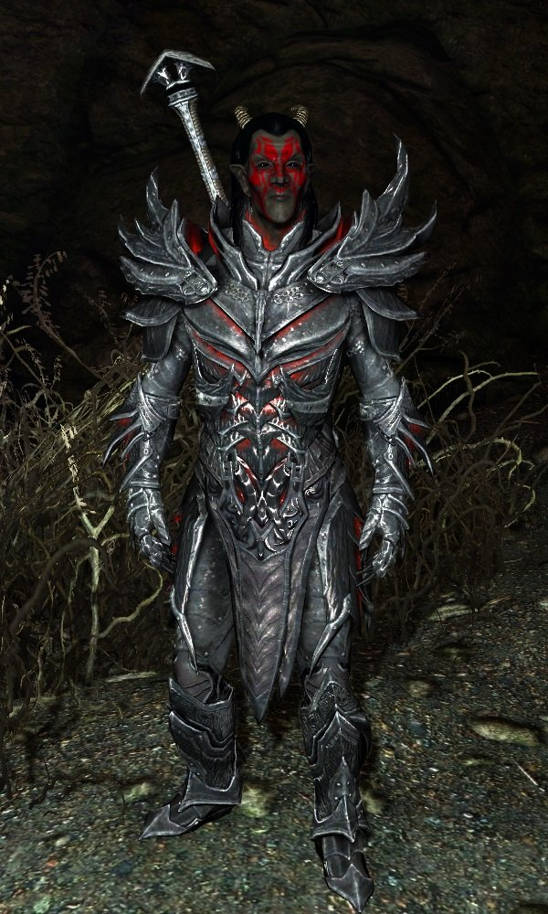 image of Instant Dremora Lord