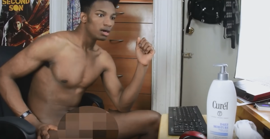 image of Etika's Dick