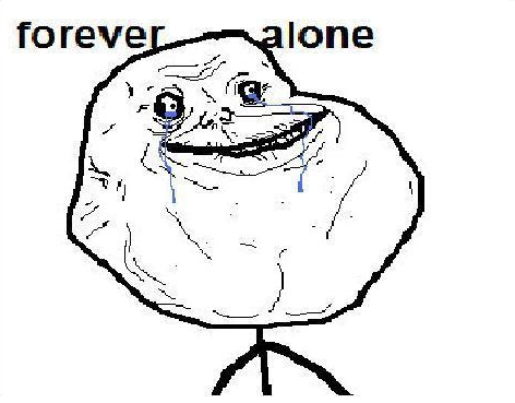 image of Forever Alone
