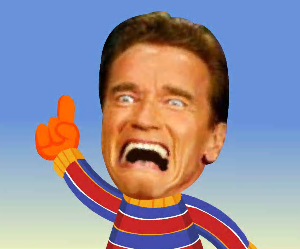 image of Screaming Arnold