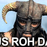 image of Fus Ro Dah