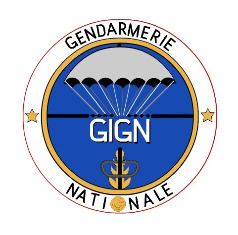image of GIGN Defeat Theme