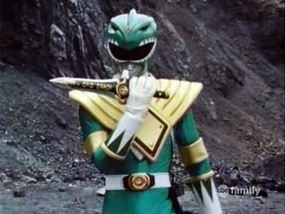 image of DragonZord Power!