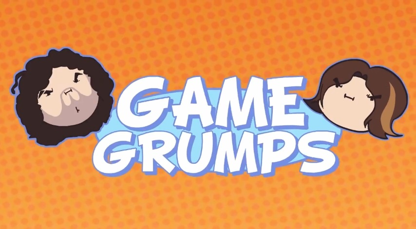 image of Game Grumps Theme