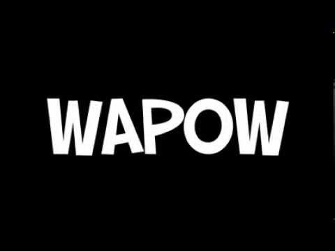 image of -WAPOW