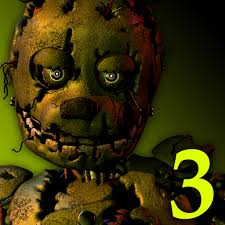 image of Springtrap Scream