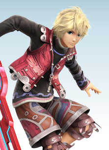 image of shulks really feeling it