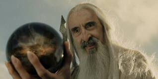 image of Saruman