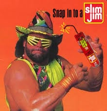 image of OH YEAH MACHO MAN