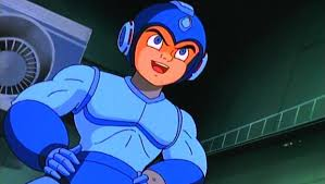 image of SUPER FIGHTING ROBOT: MEGAMAN!