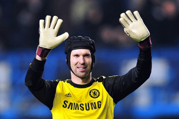 image of Capacete do Cech