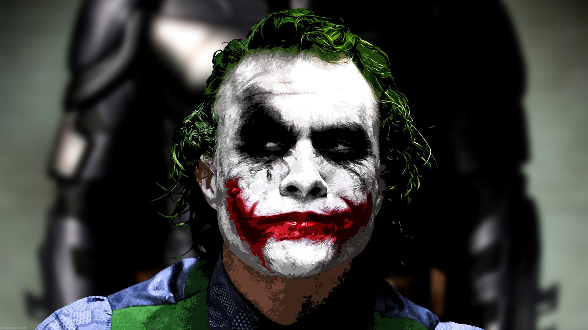 image of Joker - I like that