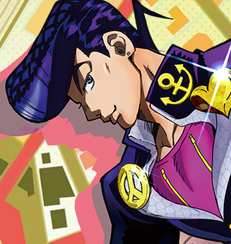 image of Great Josuke