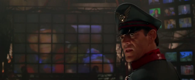 image of M. Bison - Of Course!