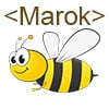 image of marok-bees