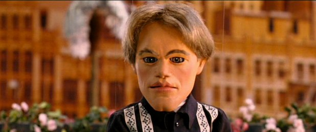 image of Matt Damon