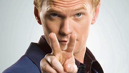 image of Barney Stinson: Legendary