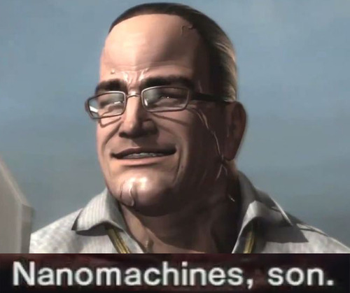image of NANOMACHINES SON