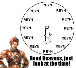 image of Reyn Time