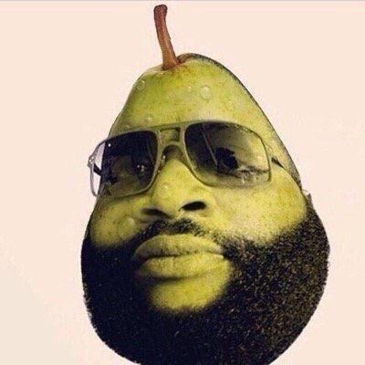 image of Rick Ross Pear