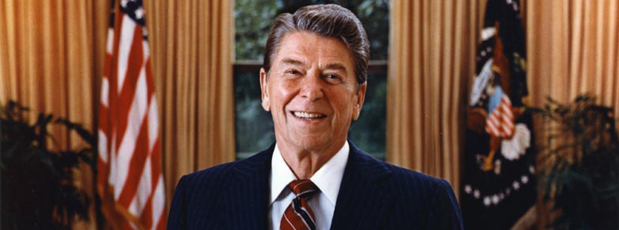 image of I'm Glad Reagan Dead