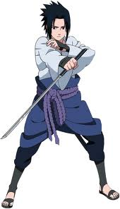 image of Sasuke