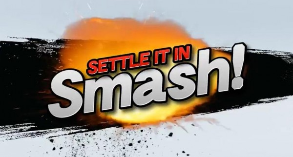 image of SETTLE IT IN SMASH!