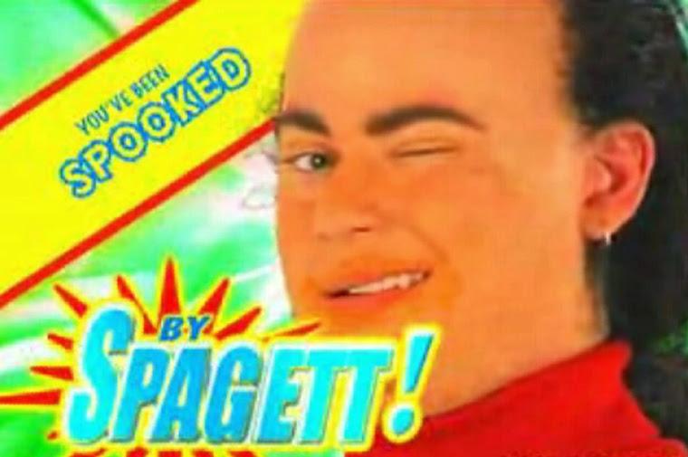 spagett
