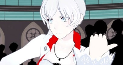image of RWBY Weiss No