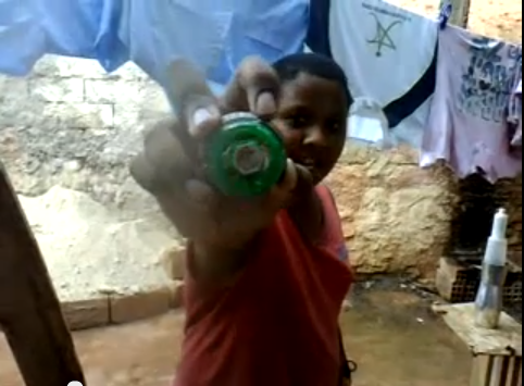 image of O DOIDO DO BEYBLADE