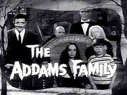 image of The Addams Family Intro Theme