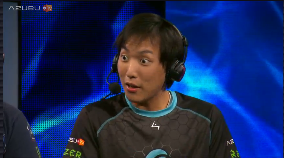 image of Doublelift shoutcast