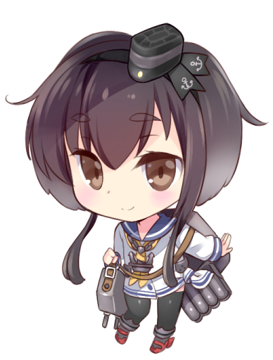 image of Tokitsukaze Idle
