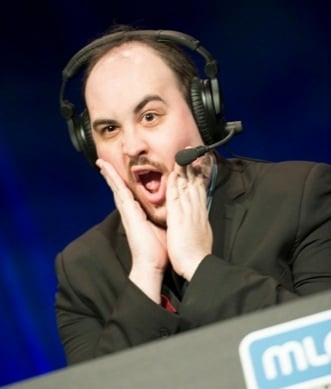 image of Totalbiscuit - You Fuckin' Wot