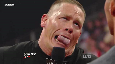 image of JOHN CENA - Acapella Edition