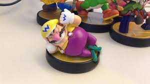 image of Cheater! - Wario